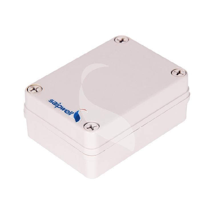 厂家直销码头船厂防雨用防水分线盒 80*110*45 ABS防尘IP66分线盒