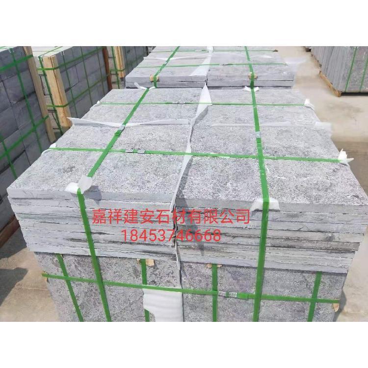 厂家直销青石板材  出厂价台阶石   台阶石 蘑菇石 青石板 路沿石