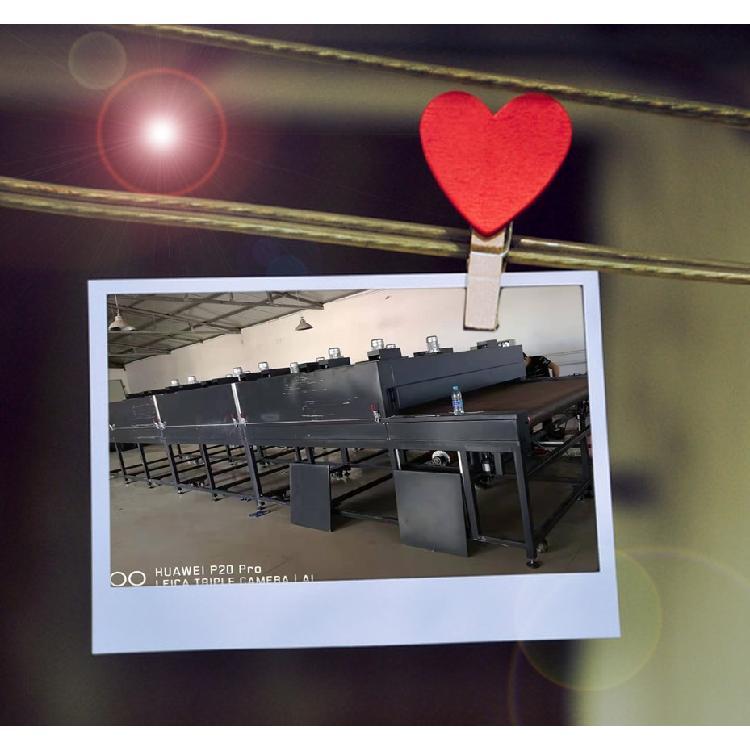 苏州台硕电热专业生产加工_流水线烘箱_可按照尺寸定制_流水线烘干箱生产厂家