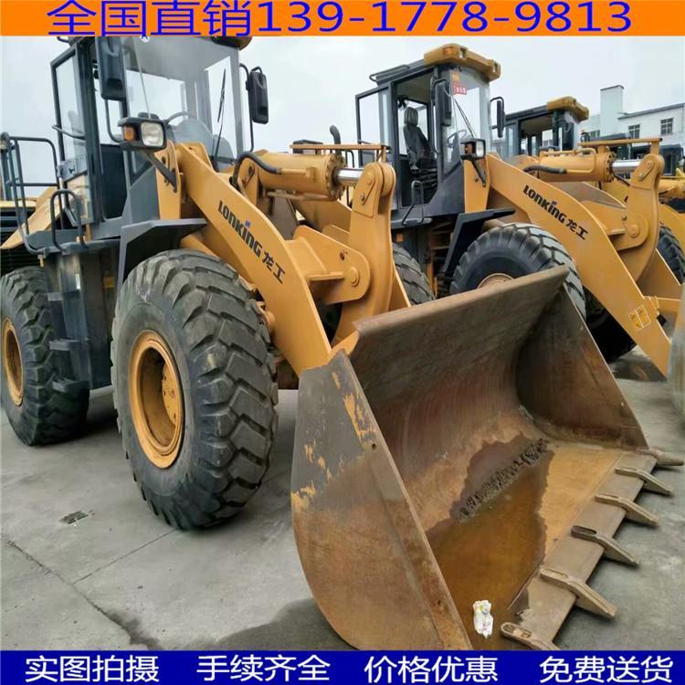 上海二手装载机  30 50二手装载机  二手龙工 柳工铲车
