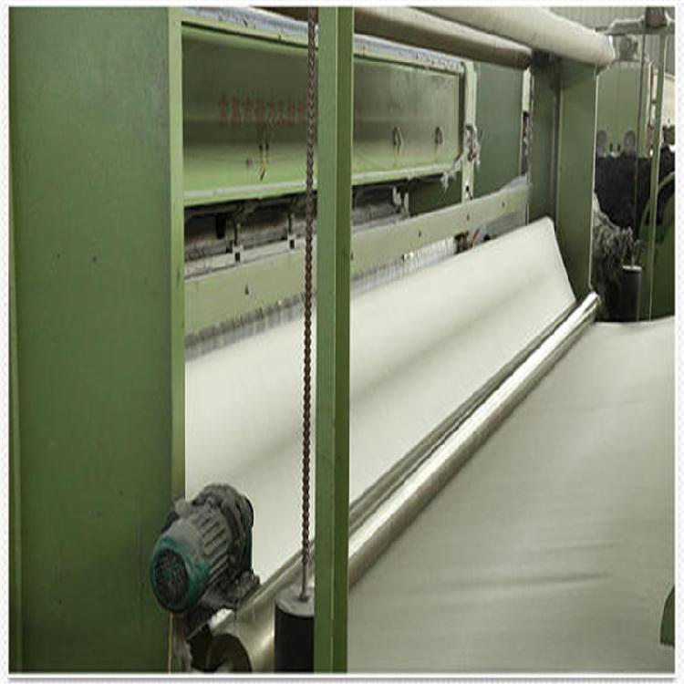 优质长丝三维复合排水网 山东泰安厂家常年生产复合排水网  诺联厂家直销 全国热销