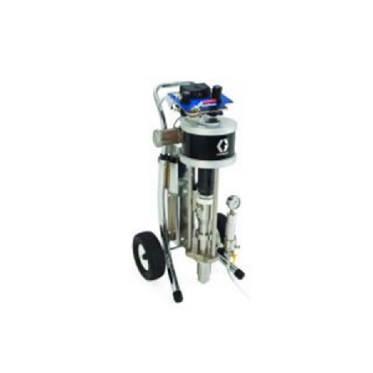 美国固瑞克 Merkur 波纹管柱塞泵 金属涂饰柱塞泵 木材涂饰柱塞泵 重型设备制造柱塞泵 清漆泵