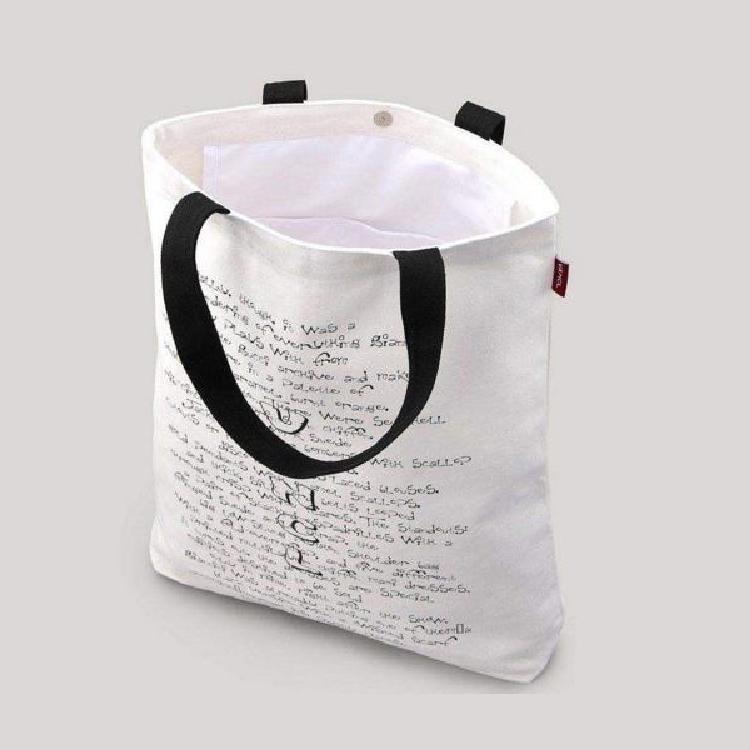 【赛德龙】帆布袋定制定做_环保手提帆布袋_赛德龙制袋_厂家批发直供