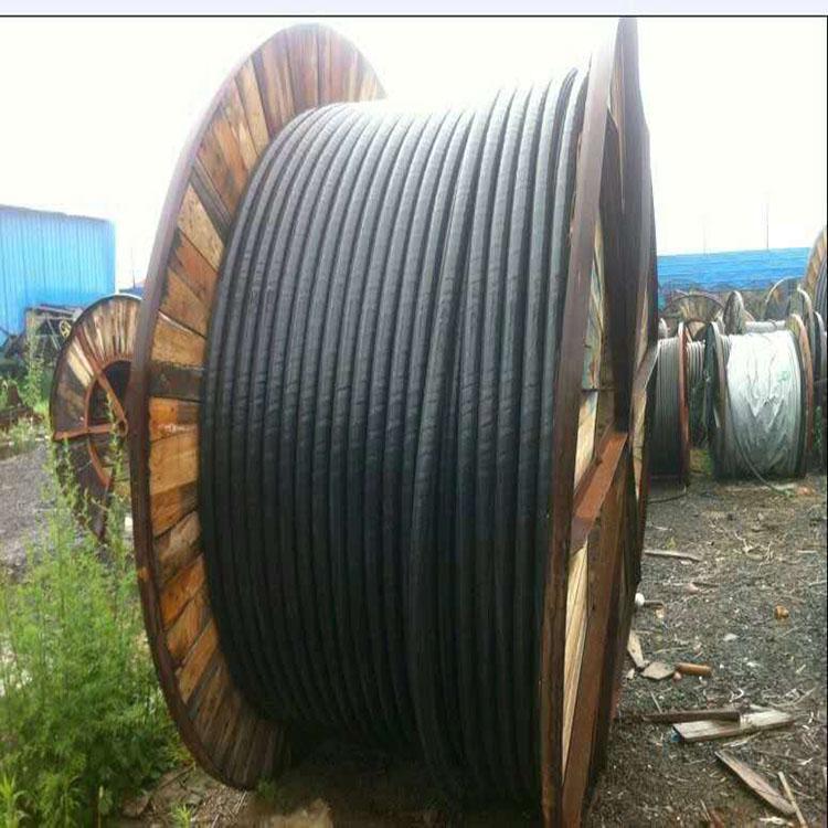 海底电缆回收 动力电缆回收 回收电线电缆