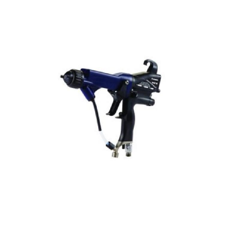 美国固瑞克 GRACO Pro Xp85静电喷枪水性静电喷枪 溶剂型静电喷枪 单组份静电喷枪