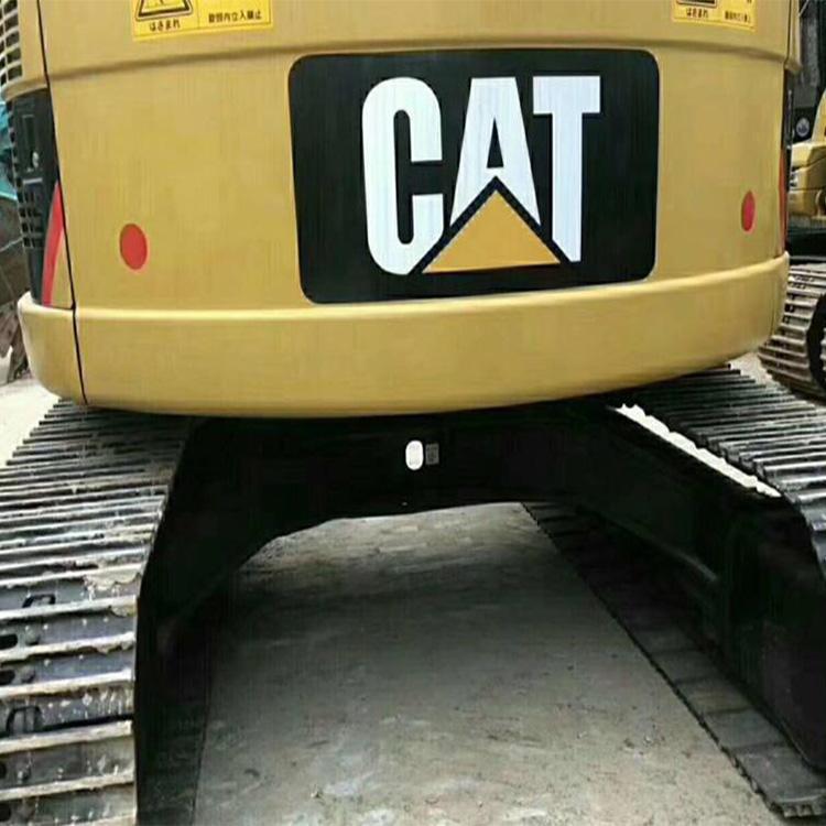 二手卡特313C挖掘机 二手挖土机交易市场