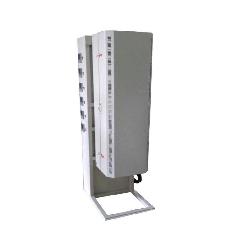 蓝途仪器  多温区开启式高温管式炉 多段发热
