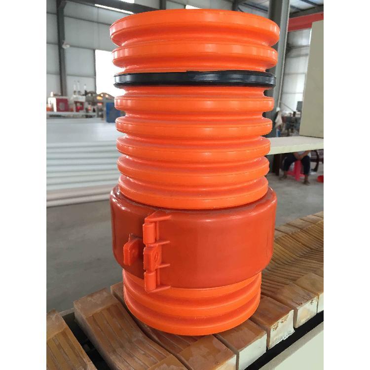 秦皇岛电缆保护管生产厂家波纹管厂家排名