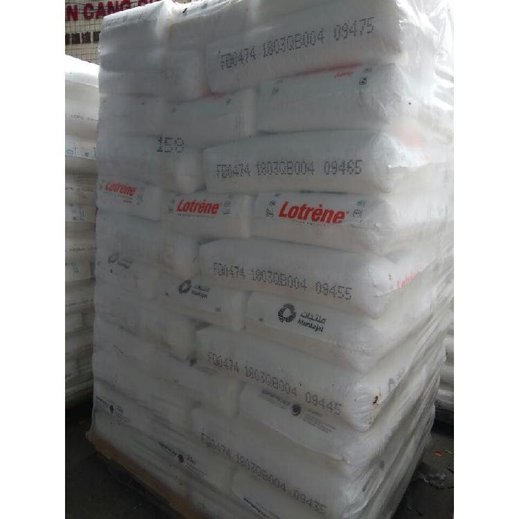 LDPE 卡塔尔石化 FB3003 薄膜级 收缩膜专用聚乙烯