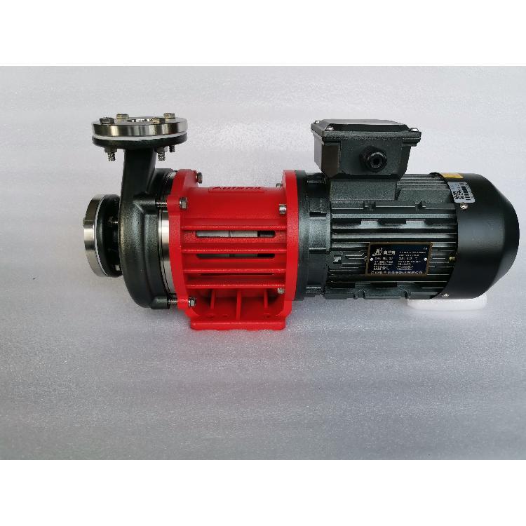 轴承检测设备用磁力泵