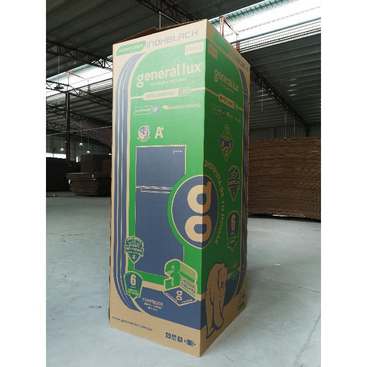 深圳纸箱电器包装纸箱瓦楞纸箱批发加硬
