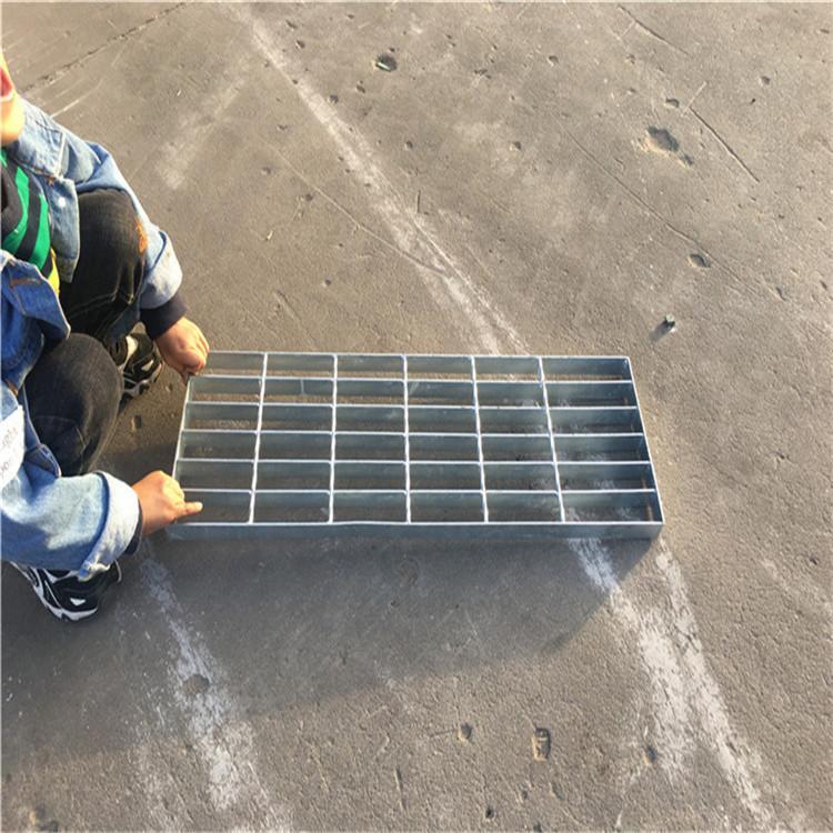 厂家直销 热镀锌钢格板 钢格板 钢格栅 环保生产