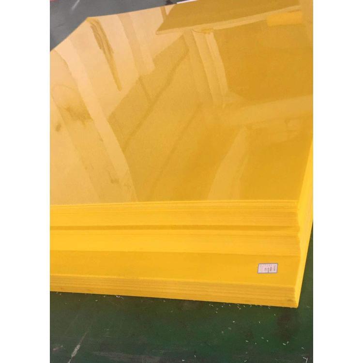 厂家专业生产 彩色阻燃PP板材      PP环保板材价格     阻燃板生产