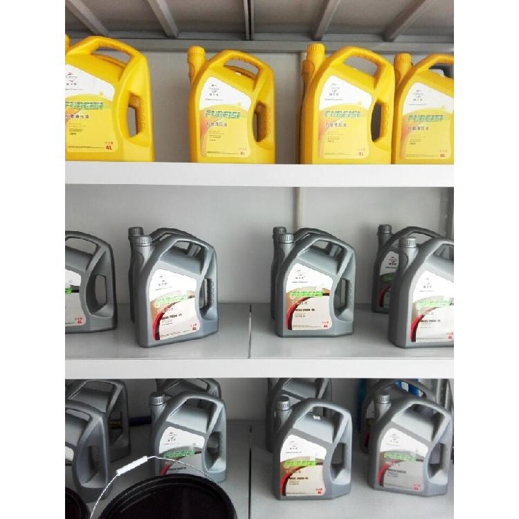回转式空气压缩机油济宁福贝斯高级润滑油厂家批发零售