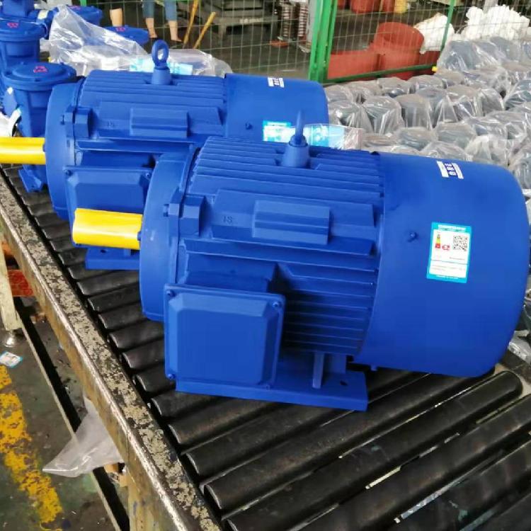 江苏高科  三相异步电动机  YX3系列三相异步电动机