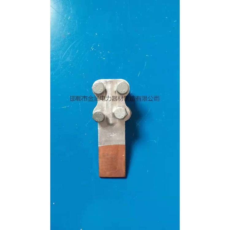 电力金具,并沟设备线夹,  SLG-1型设备线夹厂家直销