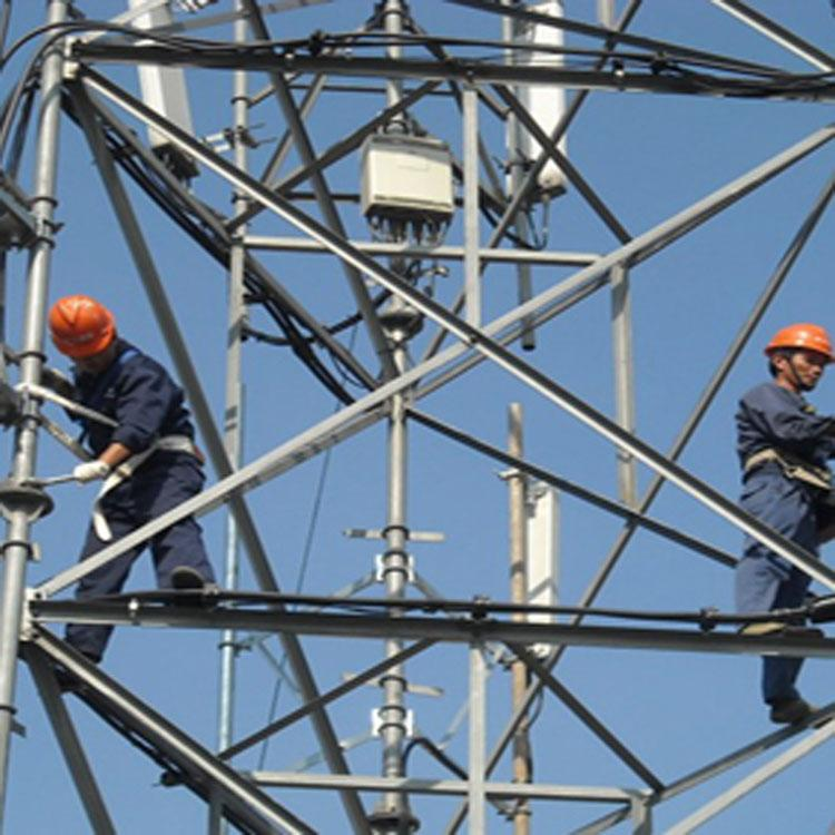 电力钢杆 电力管塔 电力塔 生产厂家