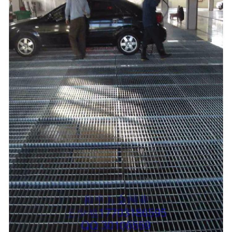 厂家直销   楼梯踏步板         格栅板   可定制