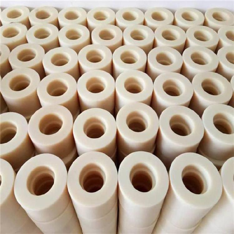 工程塑料浇筑尼龙管件 黑色尼龙管外径尺寸与规格