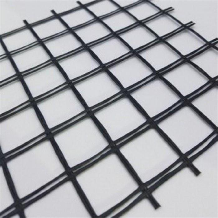 公路铁路堤坝用定制各种规格玻纤土工格栅厂家直销设备