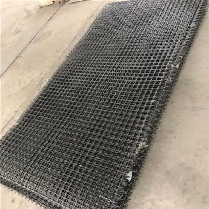 厂家批发加工定做大量现货厂家直销加厚聚酯纤维经编土工格栅批发土工格栅系列