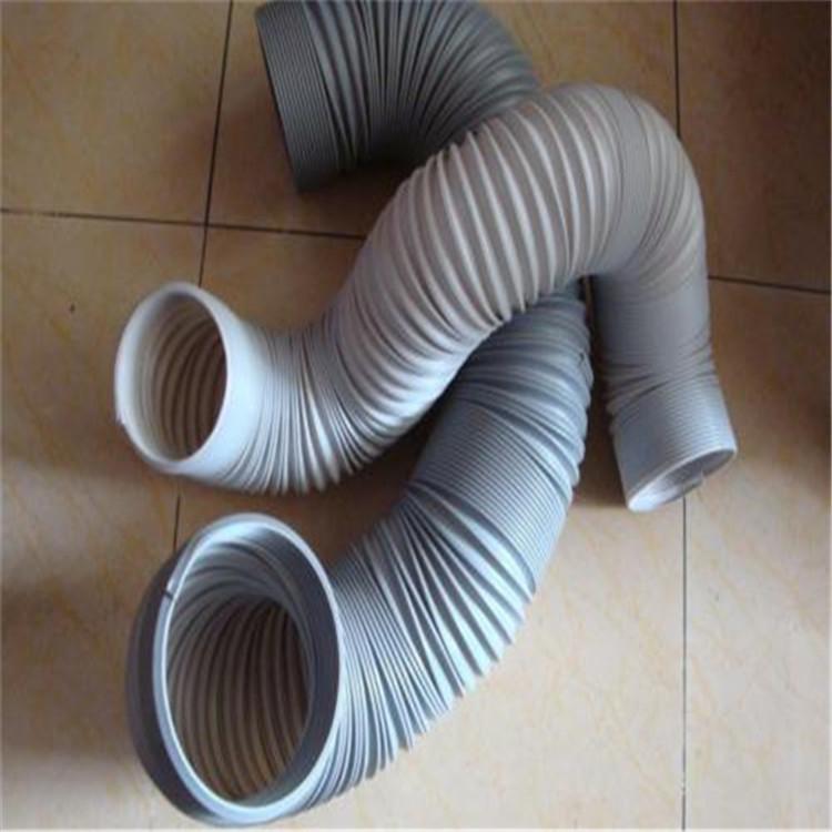 加工定制橡胶防尘伸缩软管 直销耐高温伸缩软管 规格型号齐全