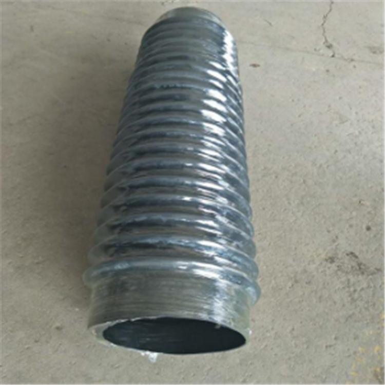 河北厂家专销橡胶伸缩软管 专销可伸缩软管 欢迎来电咨询