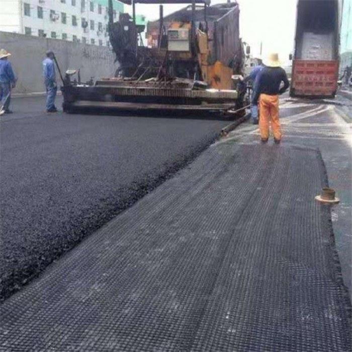 养护反滤遂道道路施工稳养生防水PP焊接土工格栅批发土工格栅系列