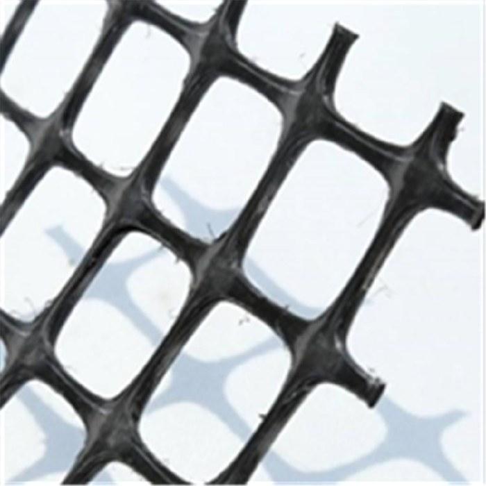 施工方便 厂家直供可定制双向塑料土工格栅厂家直销设备