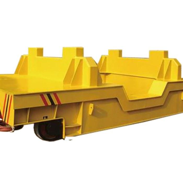 智杰优搬运 河南搬运设备生产厂家  钢包车厂家直销  轨道电动平车  钢包车供应