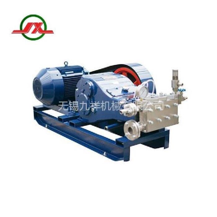 无锡九祥机械微型卧式高压泵现货供应