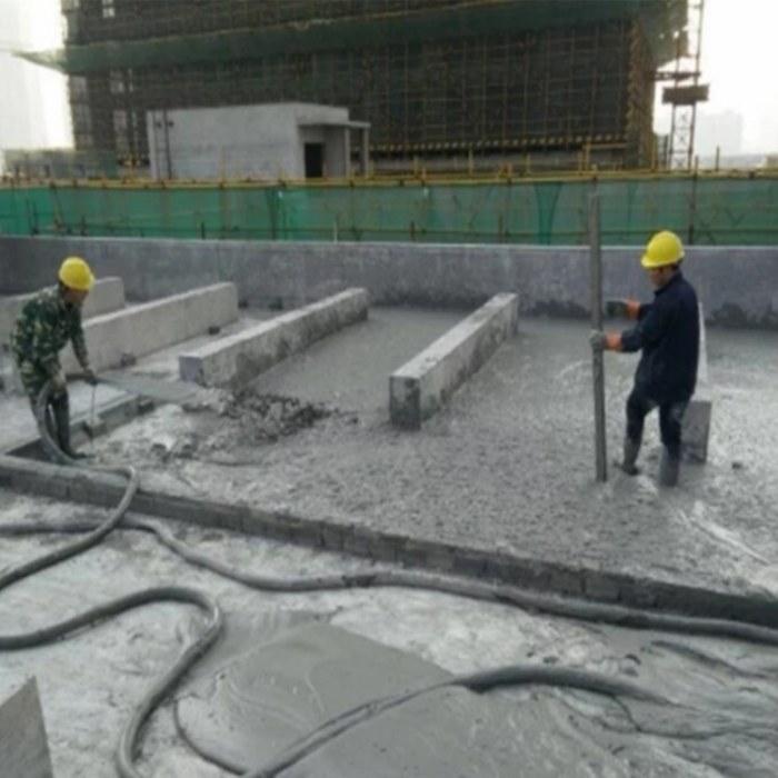 轻集料混凝土AB型 干拌复合轻集料混凝土LC5.0型 LC7.5 型替建筑陶粒混凝土 泡沫混泥土
