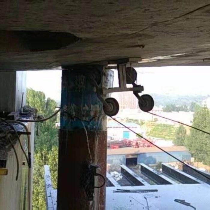 廊坊混凝土切割拆除方案设计,技术一流,期待您的来电