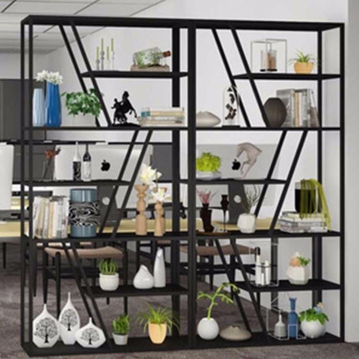 花盆架子多功能架 创意铁艺阳台客厅花店花架 客厅置物架