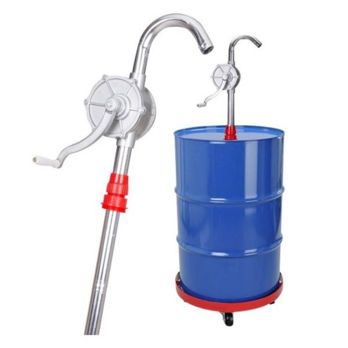 批量供应抽吸油泵油抽子手动铝合金吸油器煤汽柴机械油泵手摇抽油泵欧美品质