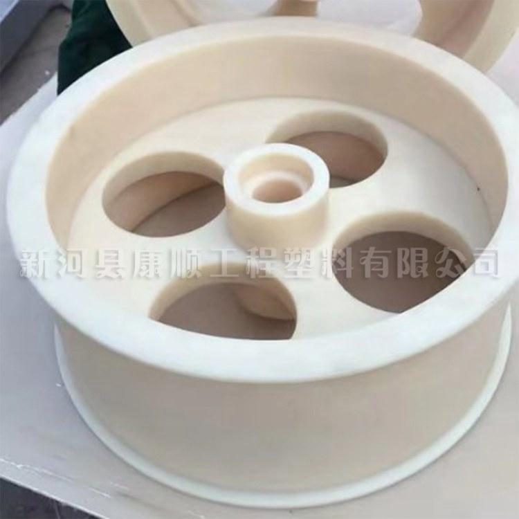 专业生产 尼龙异型件 大型耐磨尼龙齿轮