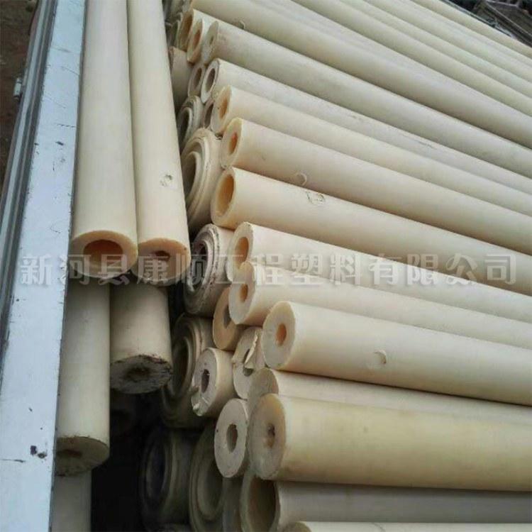 润滑耐腐蚀尼龙管高压尼龙管尺寸可定制尼龙套