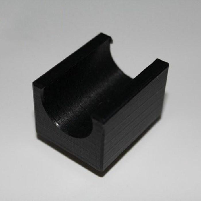 汽车工程塑料零件定制 mc尼龙异形件 聚乙烯异形件批发 量大优惠