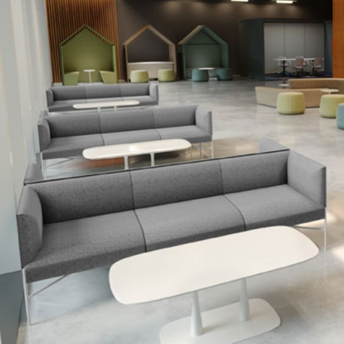 四川商务简约沙发 会所休闲公司接待办公商场休闲沙发 家具厂家直销