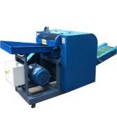 长期供应商用椰皮切块机 椰子切半机械 电动椰皮切块机
