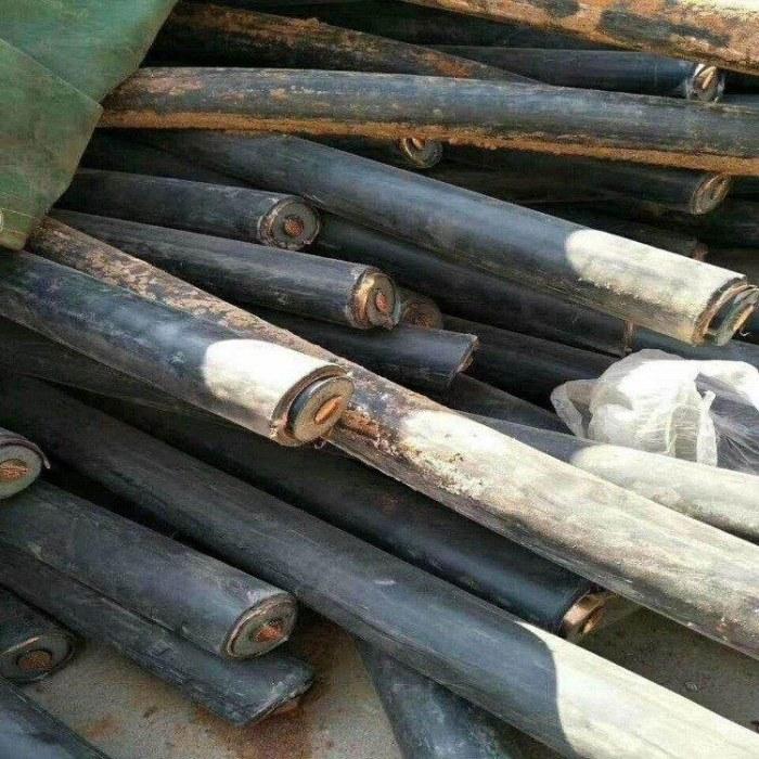苏州市相城县铜芯电缆回收通讯电缆回收二手电线电缆回收