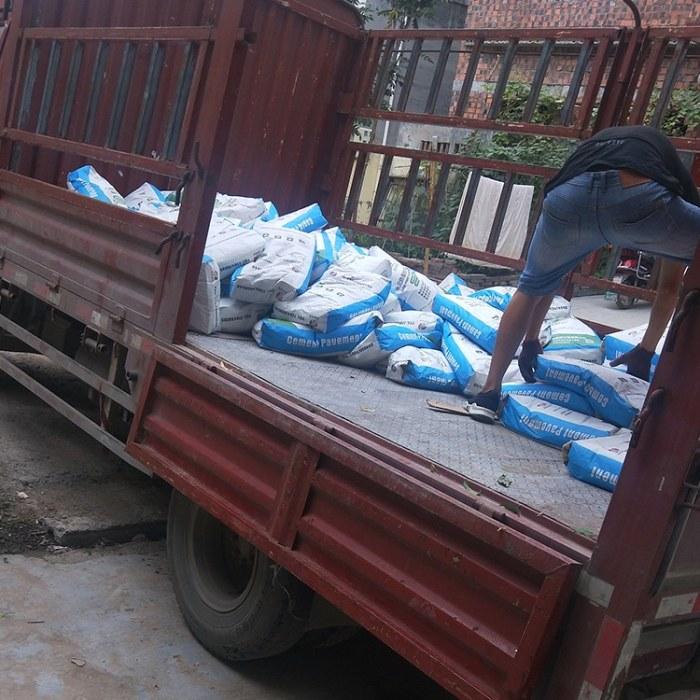 水泥路面起砂修补 水泥路面修补材料