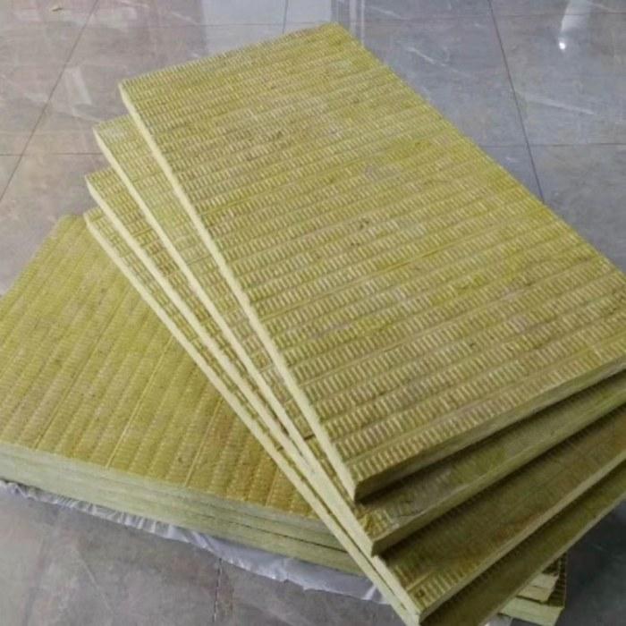 万卓厂家大量出售 手工岩棉板 保温岩棉板 价格优美 欢迎选购