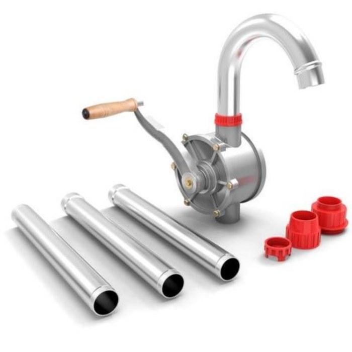 厂家直销 手摇油泵 手摇抽油泵 铝合金手摇油泵 三节式手摇油泵 手摇油抽 桶泵