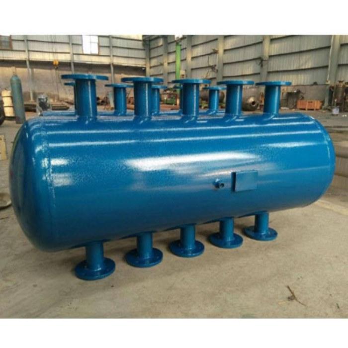 厂家订做分集水器 集水器分水器 诚信销售