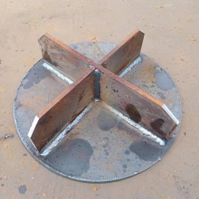 道路桥梁楼房基建预应力桩尖厂家直接发货