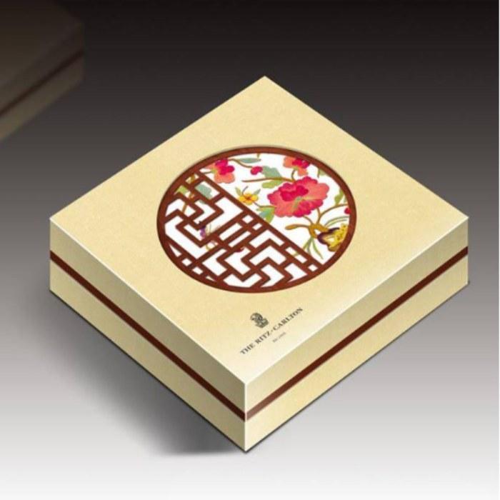 包装盒 个性定制月饼盒高端包装盒 长期供应 价格实惠