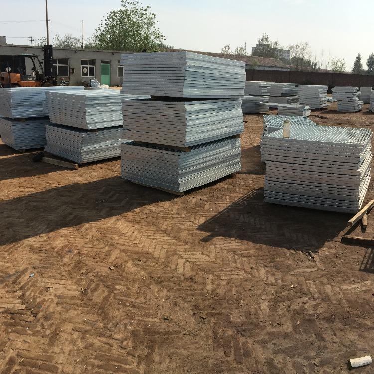 镀锌钢格栅 电厂专用 山东钢格栅生产厂家