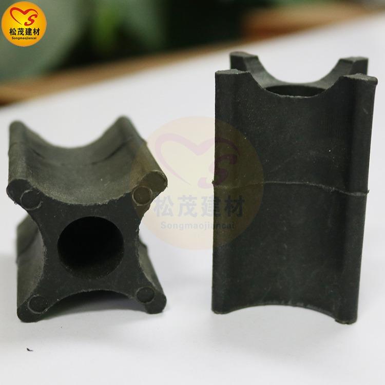 建筑塑料垫块 混凝土塑料垫块 钢筋马凳 梅花支架 厂家直销