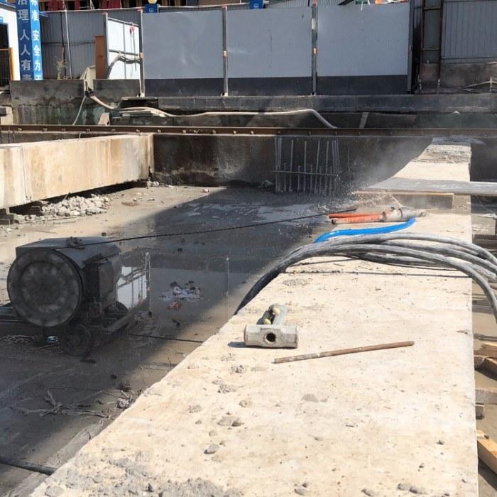 天津支撑梁拆除,混凝土梁切割,设备齐全,技术一流,方案科学合理,欢迎来电咨询